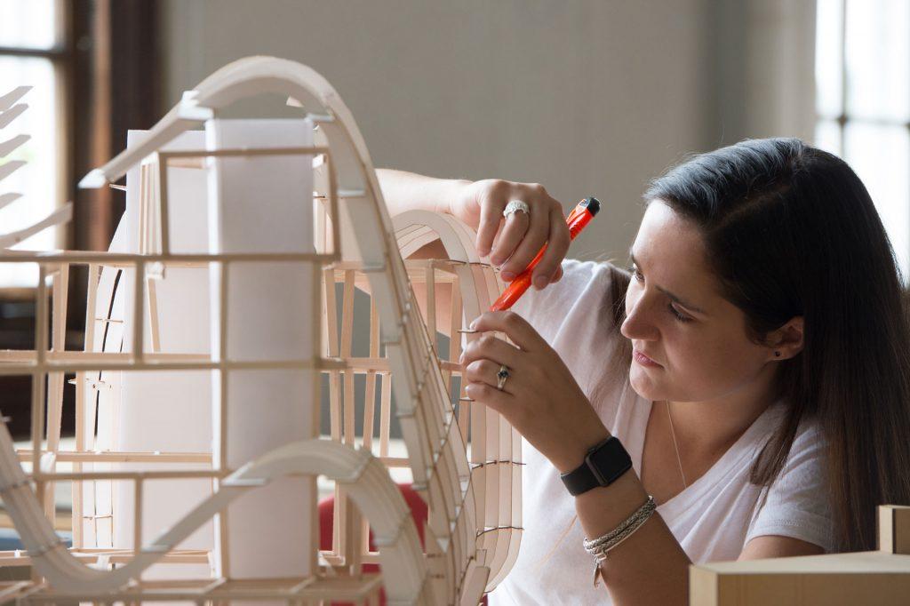 Architectural Student Porto